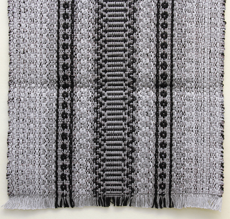 Keinutuolin matto Harmaa (MKM02V), Matot ja liukuesteet, Keinutuolin matot