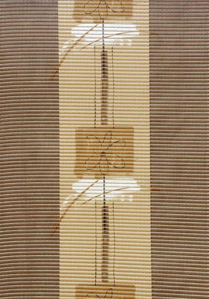 KOSTEANTILAN MATTO Kukka Beige (PT01V), Matot ja liukuesteet, Kosteantilan matot