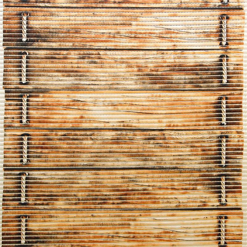 KOSTEANTILAN MATTO Lankku Ruskea (IT1093V), Matot ja liukuesteet, Kosteantilan matot