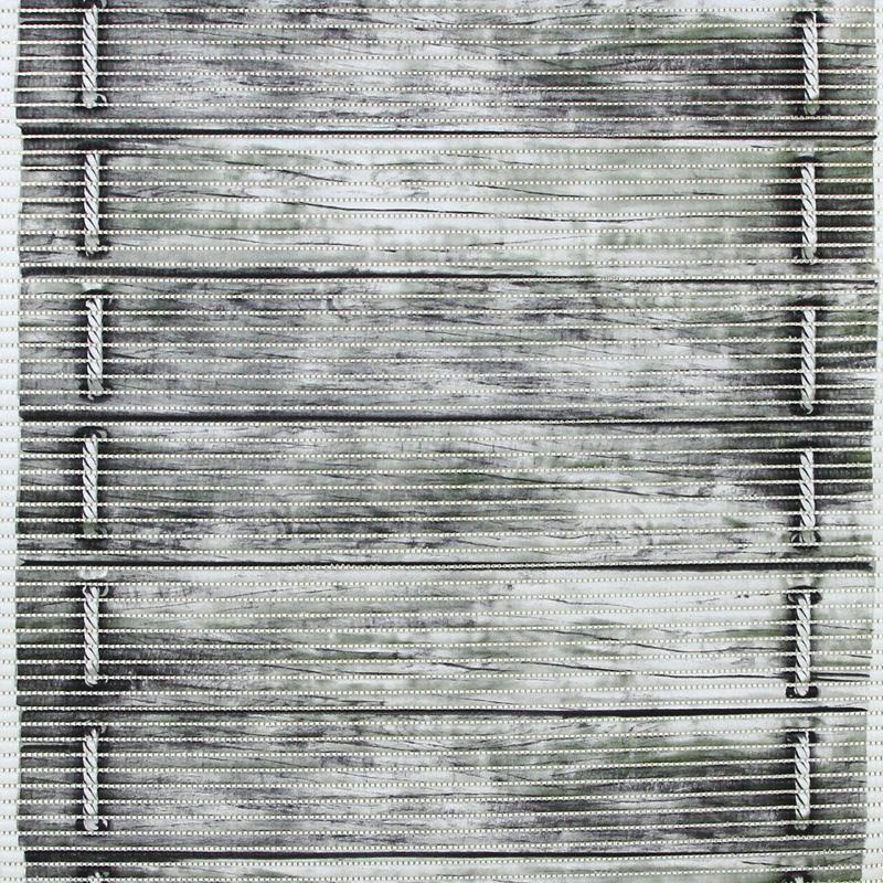 KOSTEANTILAN MATTO Lankku Vihertävänharmaa  (IT1081V), Matot ja liukuesteet, Kosteantilan matot