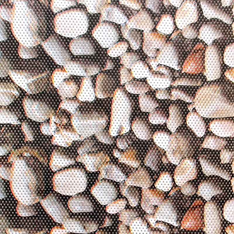 KOSTEANTILAN MATTO Tumma Kivi (KL010V), Matot ja liukuesteet, Kosteantilan matot