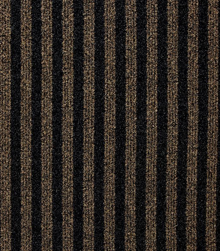 Kynnysmatto 80x120cm ruskea-musta (MT32V), Matot ja liukuesteet, Kuramatot, Kynnysmatot