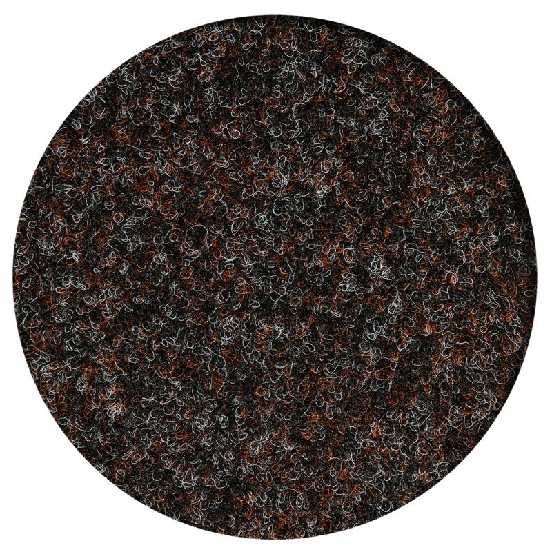 Terassimatto lev. 133cm tummanruskea (PT12V), Matot ja liukuesteet, Parveke- ja terassimatot