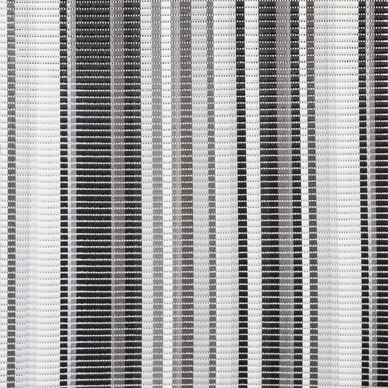 KOSTEANTILAN MATTO Raita valko-musta (PT33V), Matot ja liukuesteet, Kosteantilan matot