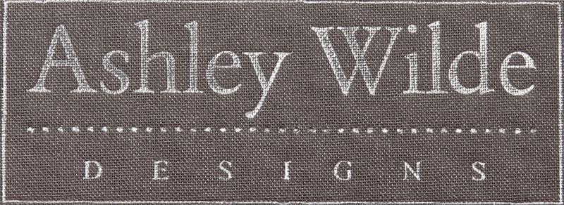 Ashley Wilde, Laguna yksivärinen Navy (AW002V), Sisustuskankaat