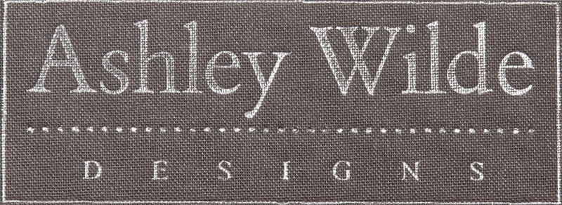Ashley Wilde, Huntington harmaa raita (AW004V), Sisustuskankaat