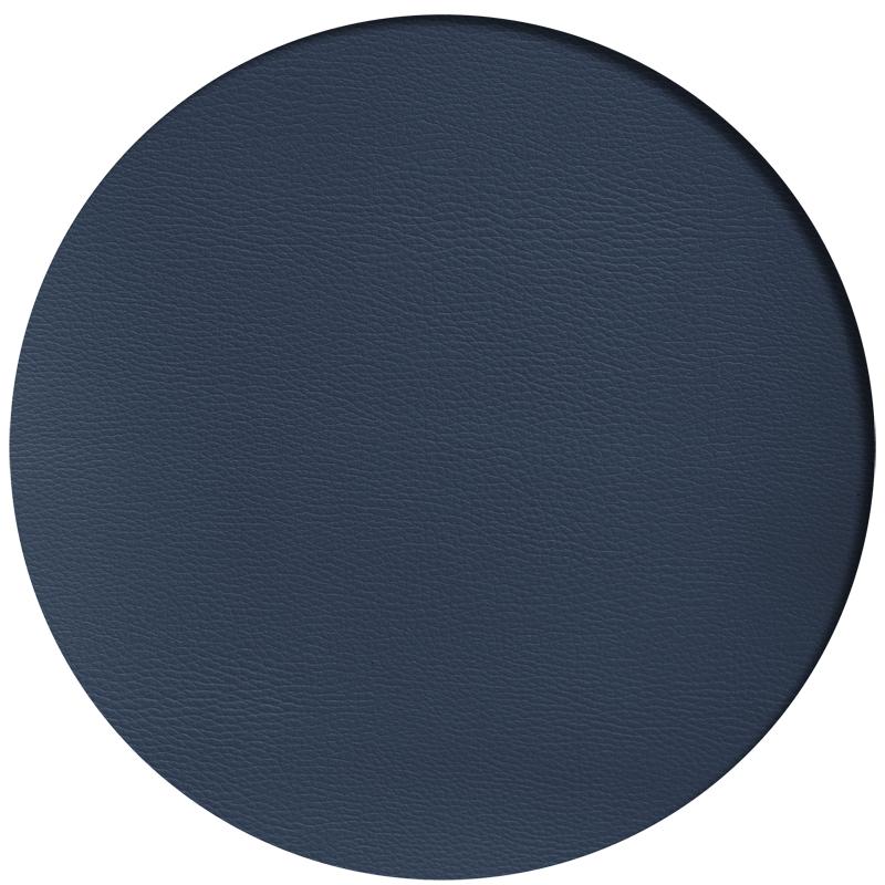 Keinonahka, sininen (FR03V), Kankaat, Keinonahka - Tekonahka