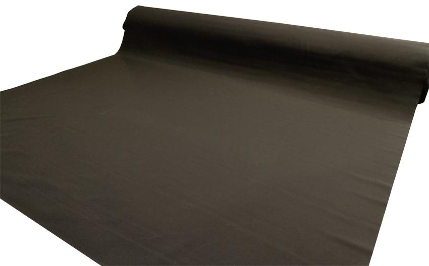 Foxshell Fleece musta (FT20V), Kankaat, Muut kankaat, Työvaatekankaat