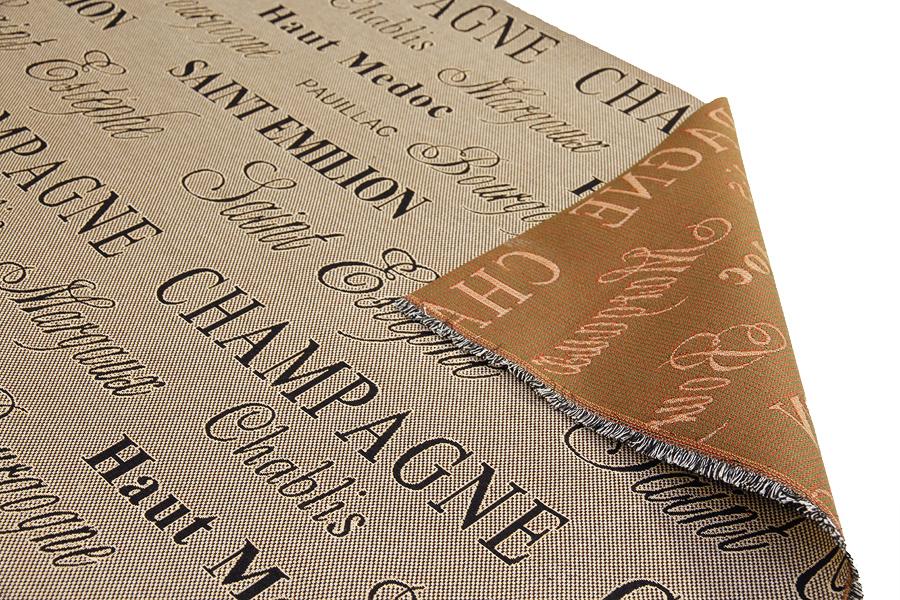 Gobeliinikangas Champagne (OR07V), Kankaat, Gobeliinikankaat