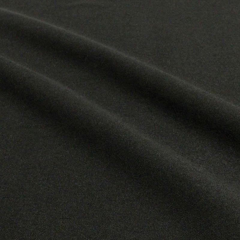 Verhoilukangas Kabal, Musta TXT0168V, Kankaat, Huonekalukankaat