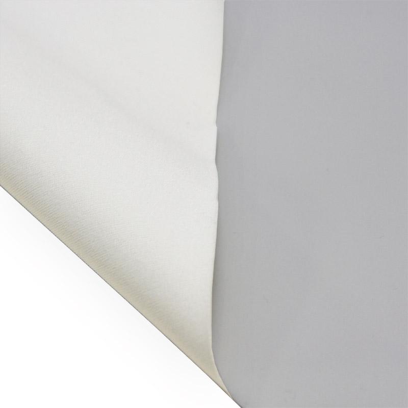 Hygieniakalvo kangas leveys 218cm Vaaleanharmaa (RC11V), Kankaat, Kosteussuojakangas, Muovitettu frotee, Muut apuvälineet, Kosteussuojat