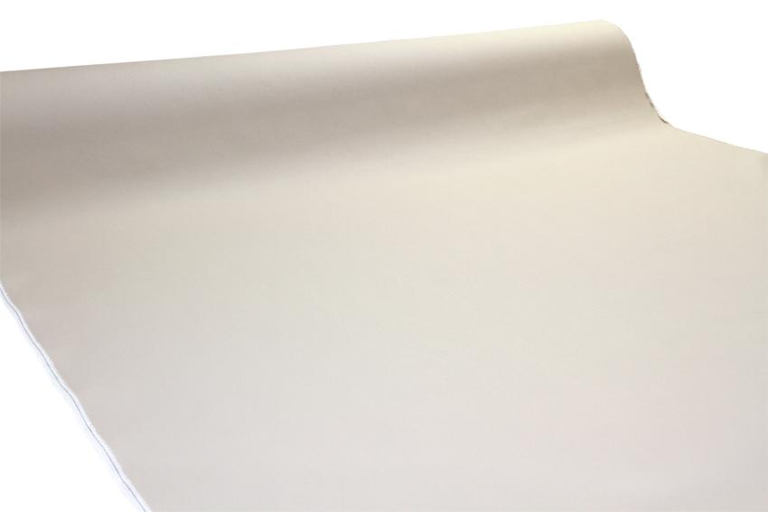 Keinonahka Beige vaalea (TXT0133V), Kankaat, Keinonahka - Tekonahka