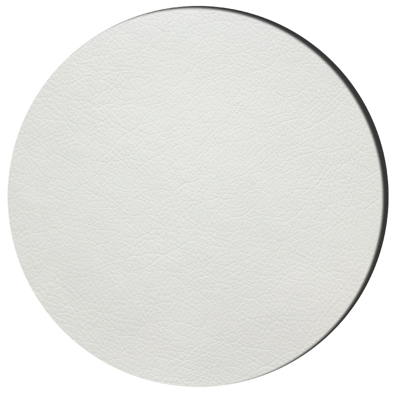 Keinonahka Valkoinen (TXT003V), Kankaat, Keinonahka - Tekonahka