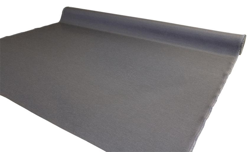Enstex Carrington,  meleerattu harmaa (FT23V, Kankaat, Enstex-kankaat