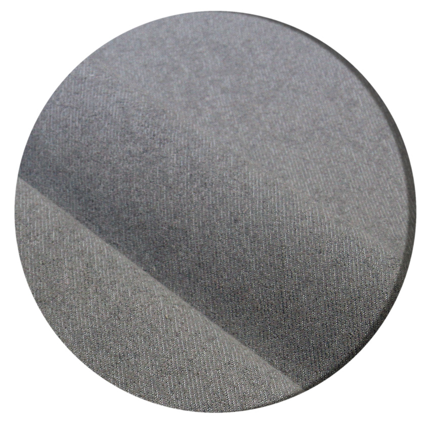 Muovitettu frotee leveys 150cm Harmaa A-laatu (KP1002V), [field_category]