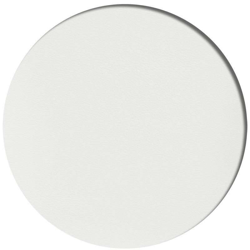 PALOSUOJATTU Keinonahka Valkoinen (FR106), [field_category]