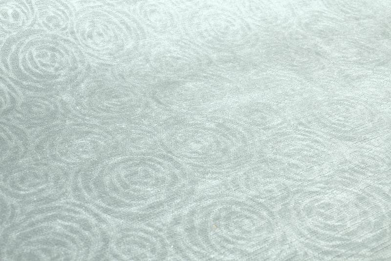 Verhoilukangas Ruusunen (SI214V), Kankaat, Huonekalukankaat
