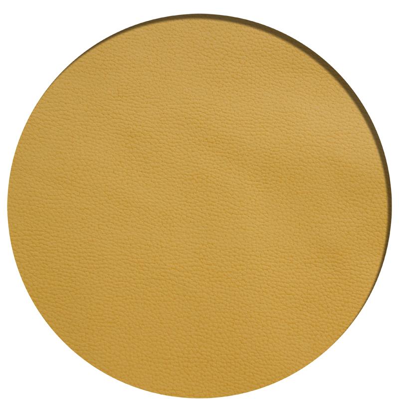 Keinonahka, keltainen (SI04V), Kankaat, Keinonahka - Tekonahka