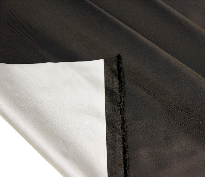 Taffeta ultrakevyt suojakangas, musta (FR33V), [field_category]