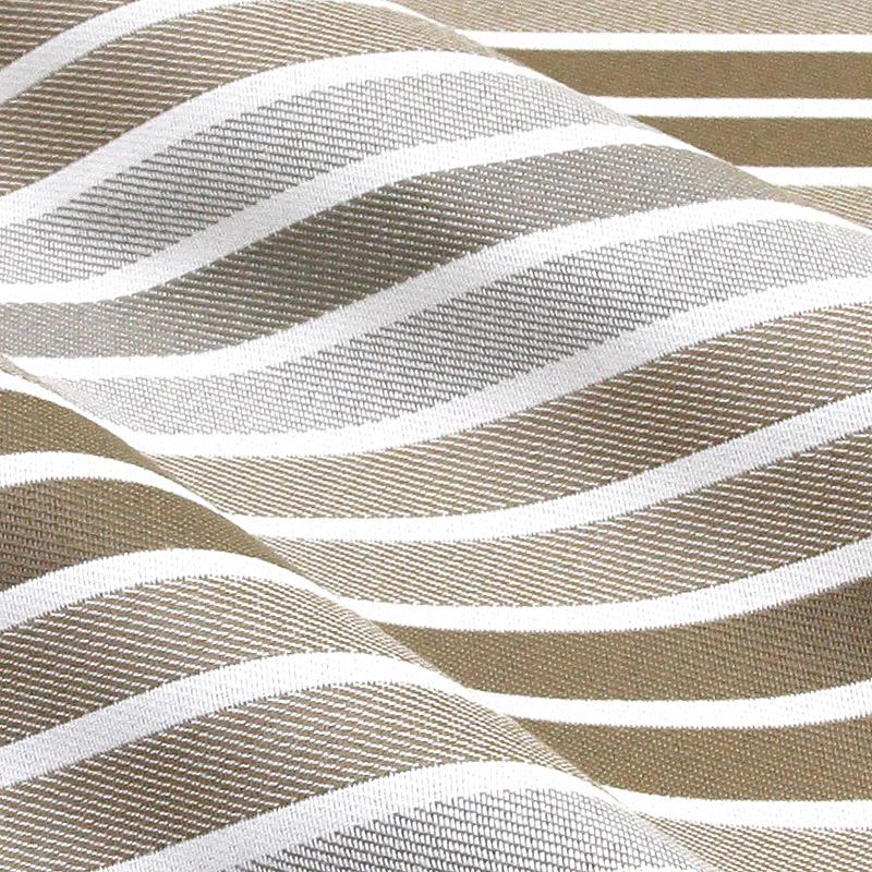 Relaxa TERASSIKANGAS Beige-raita lev. 152 cm (TXT0154V), Kankaat, Markiisit, terassikankaat