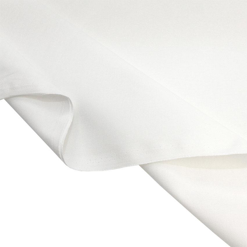 Tuplaleveä lakanakangas 305 cm Valkoinen (TP090V), Kankaat, Muut kankaat, Työvaatekankaat