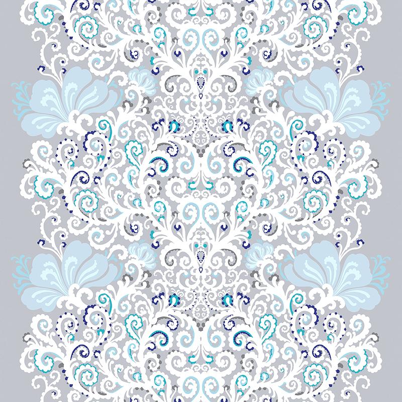 Vallila Kangas Naimakauppa Blue (V1009V), [field_category]