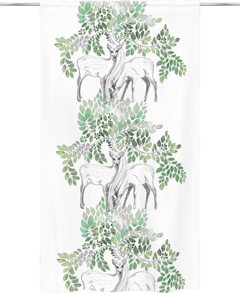 Vallila kangas, Ihastus lev. 150cm (V142V), Kankaat, VALLILA kankaat