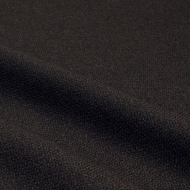 Verhoilukangas Azalea, Musta TXT7006V, Kankaat, Huonekalukankaat
