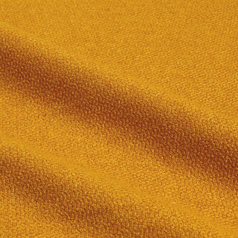 Verhoilukangas Azalea, Okrankeltainen TXT9116V, Kankaat, Huonekalukankaat