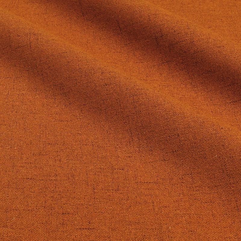 Verhoilukangas Kabal, Terrakotta TXT0167V, Kankaat, Huonekalukankaat