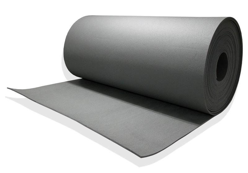 Solumuovi liimatarralla 6mm, leveys 107cm (IN68V), Solumuovit, Solumuovit metreittäin