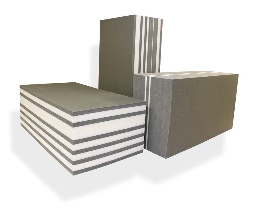 Solumuovikuutio n. 50x41x46cm (IN50V), Solumuovit, Sekalaiset (suojat, rullat, sidontanauhat, jousiammuntataustat)