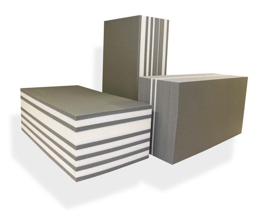 Solumuovikuutio n. 40x40x47cm (IN210V), Solumuovit, Sekalaiset (suojat, rullat, sidontanauhat, jousiammuntataustat)