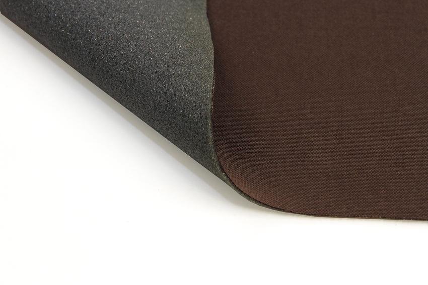 Laminoitu vaahtomuovi 2mm, leveys 150cm (LK055V), Vaahtomuovit, Vaahtomuovi 3mm, 4mm, 5mm ja 6mm, Vaahtomuovi laminoitu