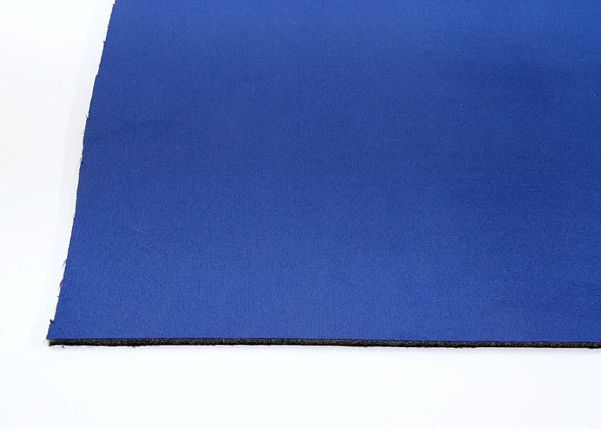 Laminoitu 4 mm vaahtomuovi, Kirkkaansininen (IM003V), Vaahtomuovit, Vaahtomuovi 3mm, 4mm, 5mm ja 6mm, Vaahtomuovi laminoitu