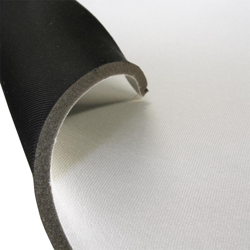 Laminoitu vaahtomuovi 6mm, leveys 160cm (SI118V), [field_category]