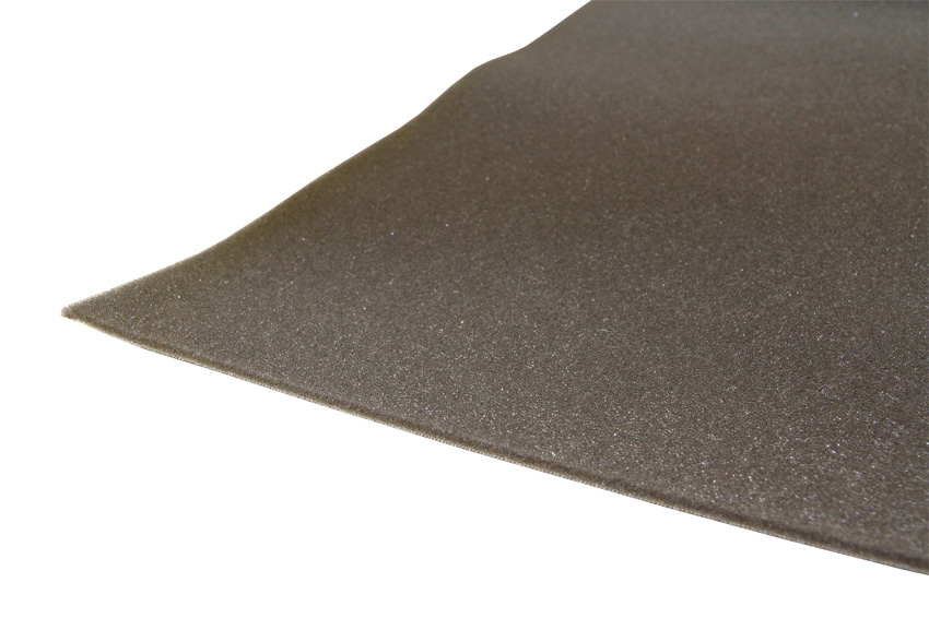 Laminoitu vaahtomuovi 4mm, leveys 160cm (SI117V), Vaahtomuovit, Vaahtomuovi 3mm, 4mm, 5mm ja 6mm