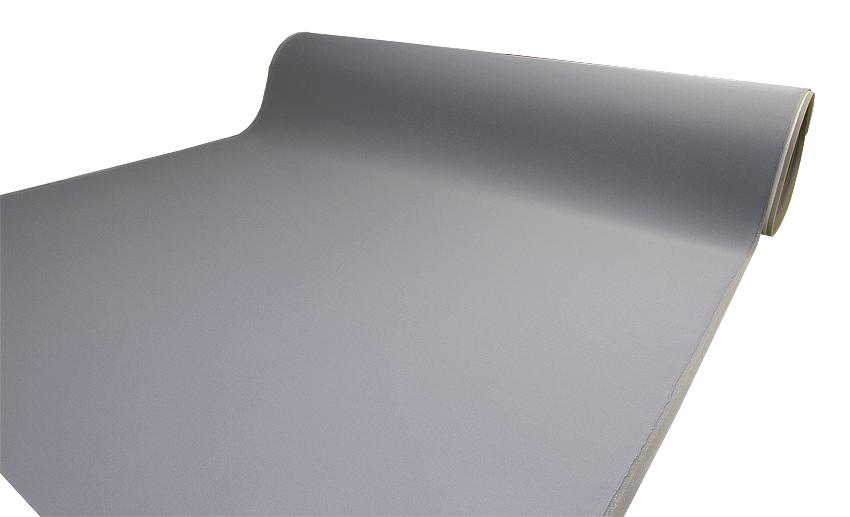 Laminoitu 3,5 mm vaahtomuovi, Harmaa (IM038V), Vaahtomuovit, Vaahtomuovi 3mm, 4mm, 5mm ja 6mm, Vaahtomuovi laminoitu