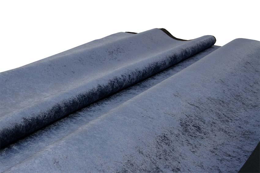 Laminoitu 3 mm vaahtomuovi, Sininen lev. 150cm (IM001V), Vaahtomuovit, Vaahtomuovi 3mm, 4mm, 5mm ja 6mm, Vaahtomuovi laminoitu