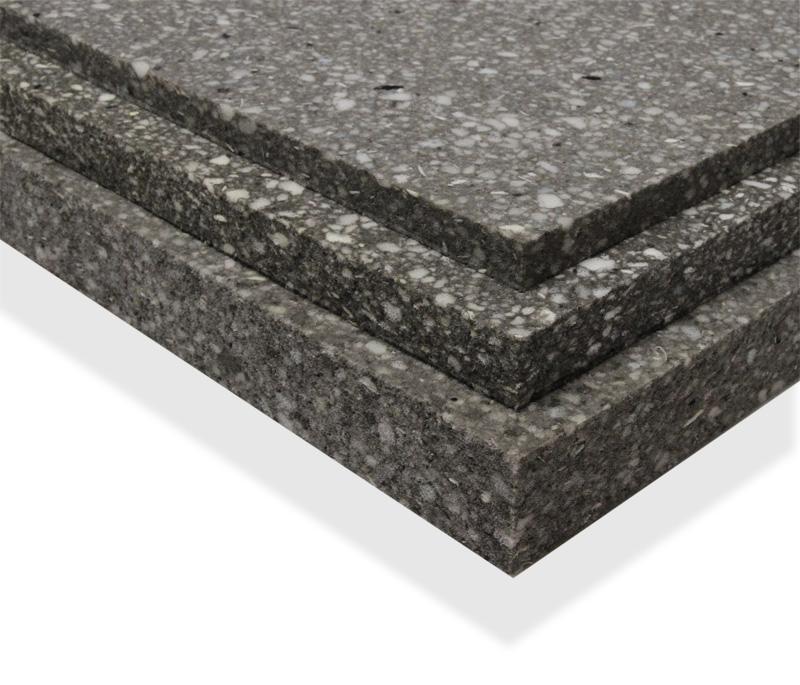 Limi-100PS Rouhepuriste, 50*100*5cm (RC515LIV), Vaahtomuovit, Profiloitu vaahtomuovi, Tekniset ja Limi - vaahtomuovi