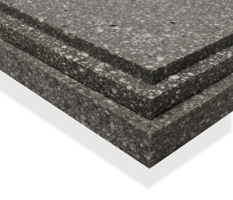 Limi-100PS Rouhepuriste, 50*100*2cm (RC512LIV), Vaahtomuovit, Profiloitu vaahtomuovi, Tekniset ja Limi - vaahtomuovi