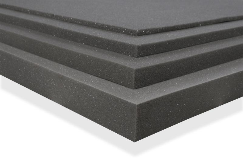 Tekninen palosuojattu vaahtomuovi, 50*100*3cm (RC513PFV), Vaahtomuovit, Profiloitu vaahtomuovi, Tekniset ja Limi - vaahtomuovi