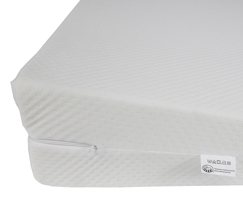 Kiilatyyny - refluksi, leveys 120/15cm (OT42V), Apuvälineet ja tuotteet terveydenhoitoon, Kiilatyynyt - päällystetyt
