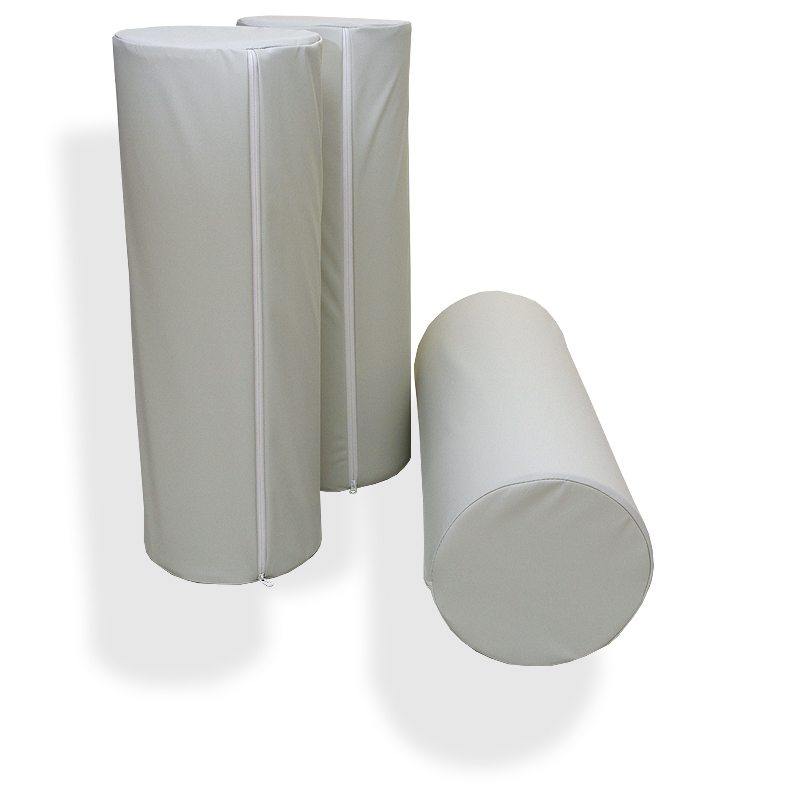 Putkityyny - Rullatyyny halk. 10cm, pituus 50cm (VirPutki1050har), [field_category]