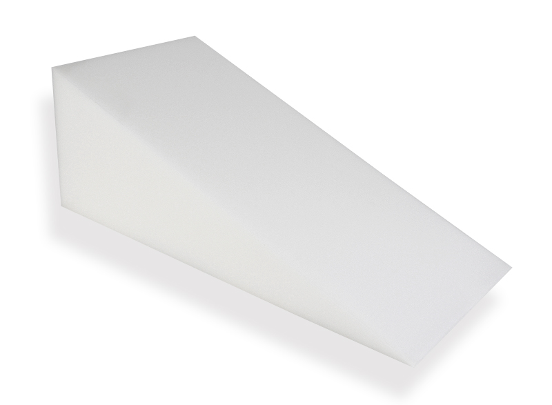 Kiilatyyny - jalan kohoasento hoitoon, leveys 35cm (RC33V), [field_category]