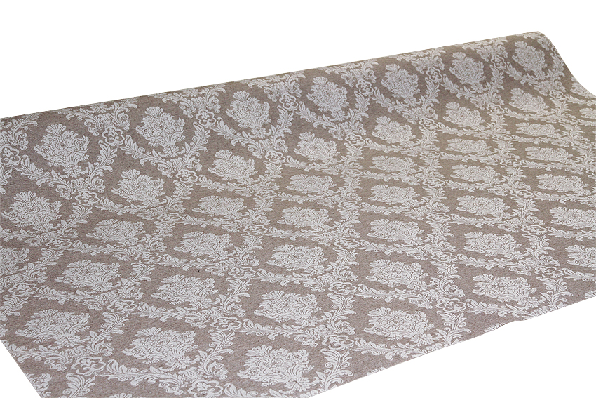 Vahakangas Classic, ruskea (IT1007V), Vahakankaat ja pitsiliinat, Tekstiilivahakankaat