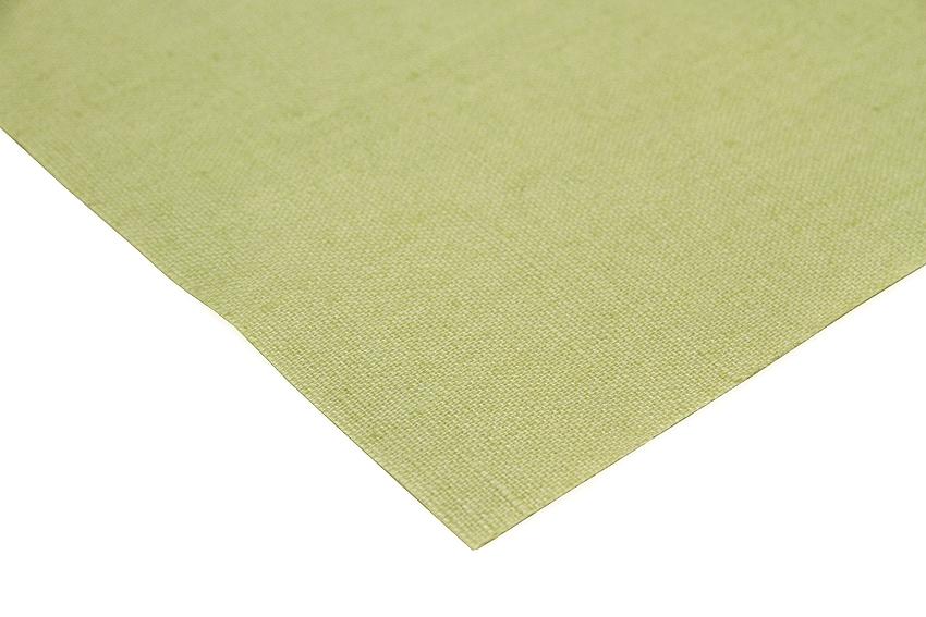 Vahakangas Pellava Lime (IT1017V), Vahakankaat ja pitsiliinat, Tekstiilivahakankaat