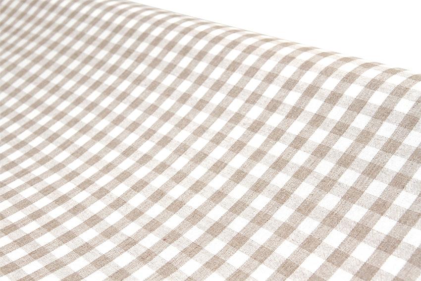 Vahakangas Pellava-ruutu (IT1010V), Vahakankaat ja pitsiliinat, Tekstiilivahakankaat