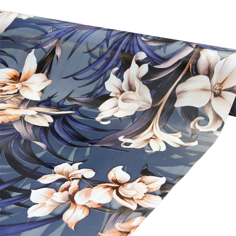 Vahakangas Misty Flower Blue lev. 140cm (MT118V), [field_category]