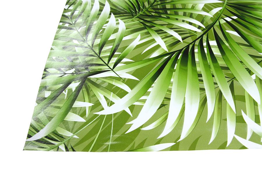 Vahakangas Palmunoksa leveys 160cm (IT1118V), Vahakankaat ja pitsiliinat, Vahakankaat lev. 160 cm